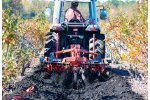 Athens - Model BBD5/BBD6 - Lift-Type Disc Harrows