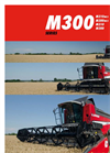 Hillside Combines-M310 MCS