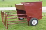 Model 111.PCF - Portable Creep Feeder