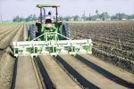 Model PC1 - Vegetable Mulcher