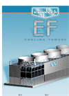 EvapTech - Series EF - Counterflow Cooling Towers Brochure
