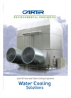 Carter Environmental Engineers Limited_Water Cooling Solutions