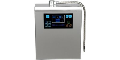 Platinum - Model 2195 - Water Ionizer Machine