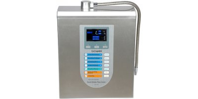 Fountain - Model 1775 - Water Ionizer Machine