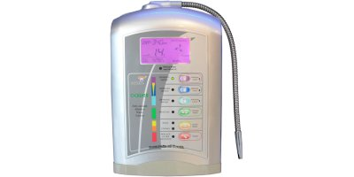 Alkaline - Model 1195 - Ionized Water Machine