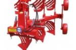 HEMUS - Model PLR Series  - Reversible Ploughs