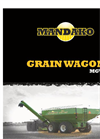 Model MGW 1200 - Grain Cart Brochure