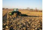 Twister  - Vertical Tillage Machine