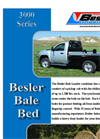 Model 3000 Series - Bale Loader Brochure