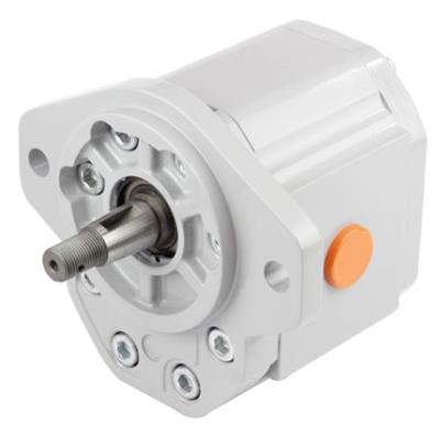 Turolla - Model Gr. 4 - Aluminum Gear Pump