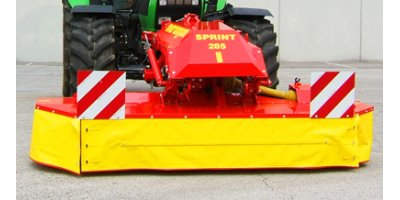 SPRINT - Front Mower