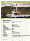 Drillmec - HH 300 - Automatic Pipe Handling System Datasheet