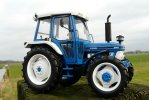 Ford  - Model 6610 Gen 2, 4WD - Tractor