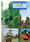 Model MTH2 - Hedge Cutter Brochure