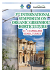 III International Symposium on Organic Greenhouse Horticulture 2016 - Brochure