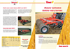 Tume CultiPack - Model 3000 and 4000 - Disk Cultivator Brochure