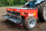 Model KL 2500 - Combined Seed and Fertilizer Drill