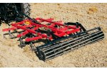 Starmixer – Hankmo - Model 320, 3000 S and 3800 S 	 - Disc Harrows