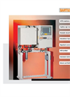 BARTEC BENKE - VISC-4 - Viscosity Process Analyzer Brochure
