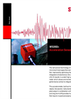 Syscom - MS2002+ - Acceleration Sensor Brochure
