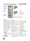 BARTEC VODEC - - Public Address And General Alarm System (PAGA) Data Sheet