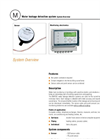 BARTEC - Water Leakage Detection System Data Sheet