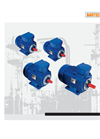 General Range Of Flameproof Electrical Motors Brochure
