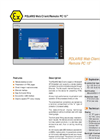 POLARIS - 15 - Web Client/Remote PC Data Sheet