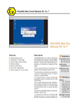 POLARIS - 19,1 - Web Client/Remote PC Data Sheet