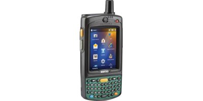 Model MC 75Axex-NI - Mobile Computer For ATEX Zone 2 And 22