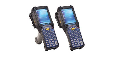 Model MC 9090ex RFID/LF - Mobile Computer For ATEX Zone 1