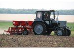 Model UNICA F Series - Row Crop Cultivator