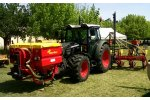 Model SVA - Row Crop Fertilizer Applicator