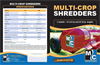 Multi Crop Shredders Brochure