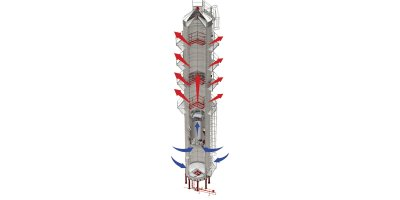 Model 12 Series - Commercial Tower
