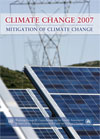 Climate Change 2007 - Mitigation of Climate Change