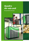 Quadro Air-Mix Units- Brochure