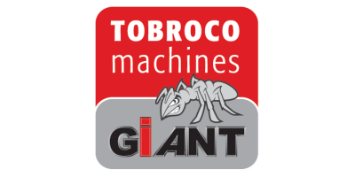Tobroco Machines