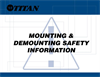 Safety Information Brochure