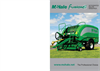 Fusion - Model 3 - Integrated Baler Wrappers Brochure