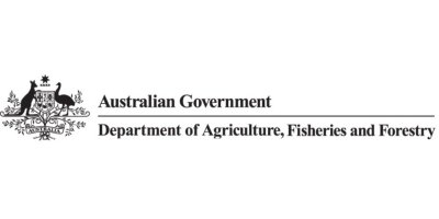 Australian Department of Agriculture, Fisheries and Forestry