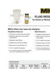 Fluid Reservoirs-Brochure
