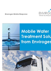 Mobile Water Treatment Solutions - Brochure