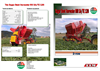 Tim - Model MII SA/TE120 - Beet Harvester Brochure