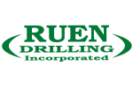 Ruen - Model BK 66 - Truck Mounted Geotechnical Drill