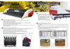 Model GB - Header with Trays for Sunflower- Brochure
