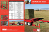 Model 16K PLUS - Biomass & Silage Bale Carriers Brochure