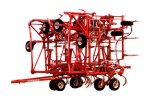 Concept  - Model 2000  - Air Seeders