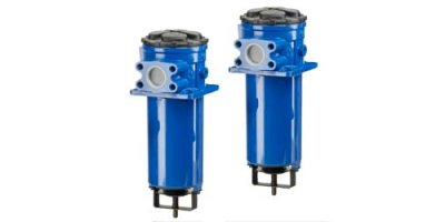 Model SF2 250 - Suction Filters