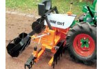 Model 1301 L - Landscaping  Levelling Machine